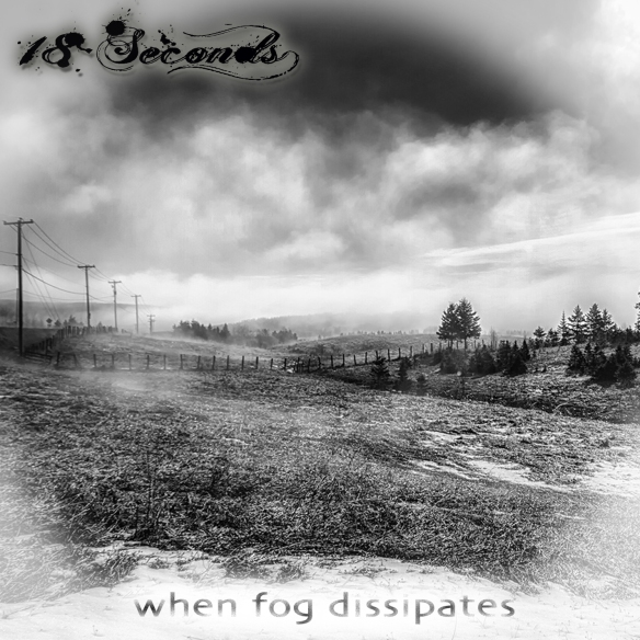 !8 Seconds - When Fog Dissipates - cover